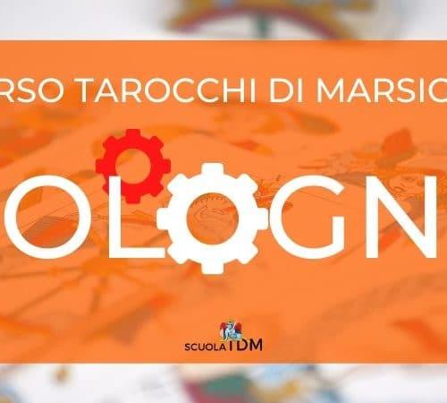 Corso Tarocchi Bologna Cartomanzia Guarino