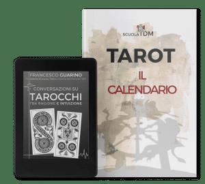 Corso Tarocchi Cartomanzia Roma Bologna Torino Milano scuola TdM Gratis eBook