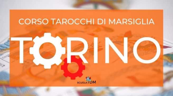 Corso Tarocchi Torino Cartomanzia Guarino