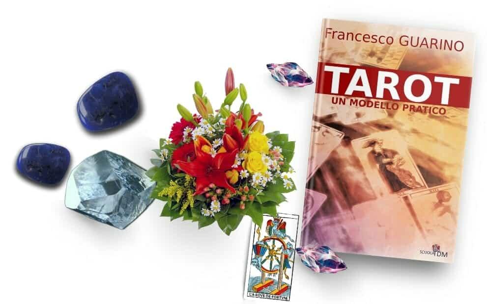 scuola TdM Tarocchi Di Marsiglia Corsi Tarologia Francesco Guarino