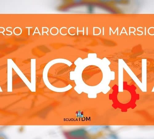 Corso Tarocchi Ancona Cartomanzia Guarino